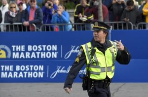 Free Passes to PATRIOTS DAY