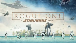 Win Free Passes to ROGUE ONE: A STAR WARS STORY in Chicago