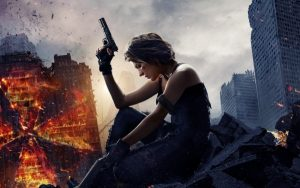 RESIDENT EVIL: THE FINAL CHAPTER Premiere Tickets Giveaway!