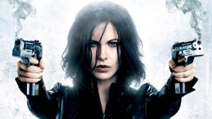 UNDERWORLD: BLOOD WARS prize pack to giveaway!