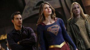 SUPERGIRL Recap: 'Supergirl Lives'