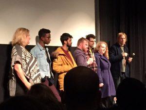 Sundance: <em>Patti Cake$</em> Writer/Director Geramy Jasper, Stars Danielle Macdonald and Bridget Everett