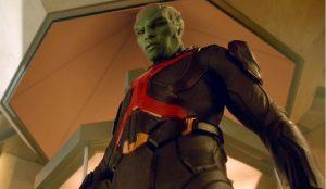 """SUPERGIRL Recap: """"Martian Manhunt"""""""