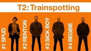 Win Free Passes to T2 TRAINSPOTTING