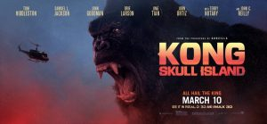 Free Advance Screening Passes to KONG: SKULL ISLAND in CHICAGO