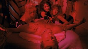 Nightmare Sisters Blu-ray Review