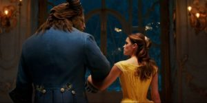 Win BEAUTY AND THE BEAST Screening Passes!