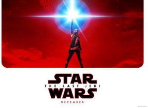 The First 'Star Wars: The Last Jedi' Trailer Released!