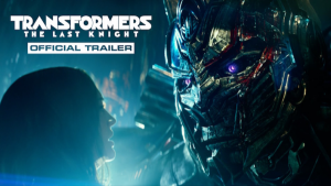 Watch the New 'Transformers: The Last Knight' Trailer Now!