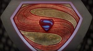 DCTV:  Here Comes 'Krypton'