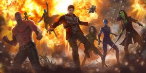 You Can Win Advance Screening Passes to 'Guardians of the Galaxy Vol. 2'