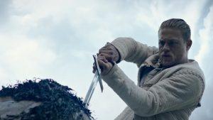 New KING ARTHUR: LEGEND OF THE SWORD Trailer!