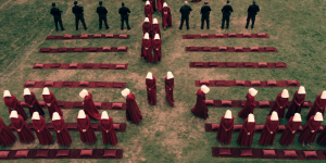 Win Premiere Screening Passes to Hulu's THE HANDMAID'S TALE