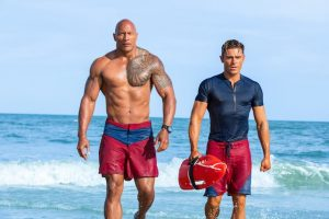 Baywatch Review – Backwash