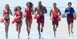 Free Advance Screening Passes to 'Baywatch' in Los Angeles