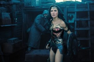 Watch the <em>Wonder Woman</em> Press Conference with Gal Gadot, Patty Jenkins And More
