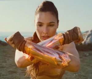<em>Wonder Woman</em> Blu-ray Review: Inspiring for 7, 37 and 77-Year-Olds