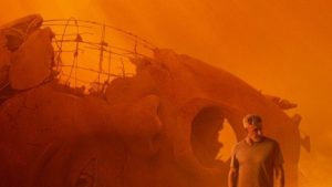 Official Blade Runner 2049 Trailer Released