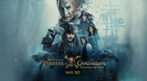 Win Passes To 'Pirates of the Caribbean: Dead Men Tell No Tales' in Hollywood