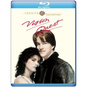 Vision Quest Blu-ray Review