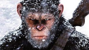 Free Advance Screening Passes to WAR FOR PLANET OF THE APES in Los Angeles!