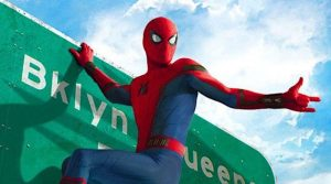 Win Advance Passes to SPIDER-MAN HOMECOMING in Los Angeles!