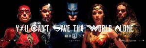 San Diego Comic-Con 2017: Warner Bros Goes All Out WIth DC Films & More!