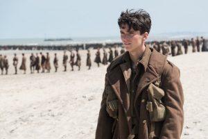 <em>Dunkirk</em> Review: WWIIMAX