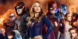 San Diego Comic-Con 2017: DC TV Recap