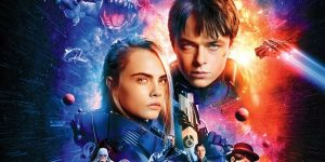 Win Advance Passes To VALERIAN AND THE CITY OF A THOUSAND PLANETS in New York