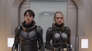 Free Advance Screening Passes to VALERIAN AND THE CITY OF A THOUSAND PLANETS