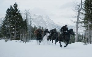 <em>War For the Planet of the Apes</em> Blu-ray Review