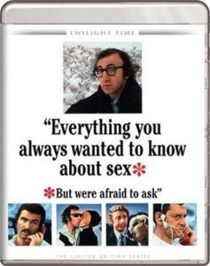 <em>Everything You Always Wanted To Know About Sex * But Were Afraid To Ask</em> Blu-ray Review