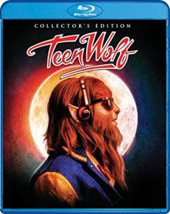 <em>Teen Wolf</em> and <em>Teen Wolf Too</em> Blu-ray Review