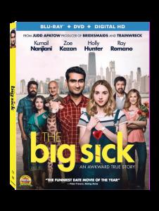 <em>The Big Sick</em> Blu-ray Review