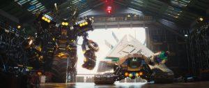 Exclusive Interview: <em>The LEGO Ninjago Movie</em> Producers Chris McKay and Dan Lin