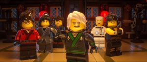 Win FREE Advance Screening Passes to THE LEGO NINJAGO MOVIE in Los Angeles