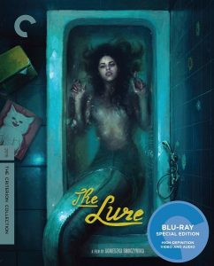 <em>The Lure</em> Criterion Collection Blu-ray Review: A Bloody Mermaid Musical