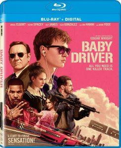 <em>Baby Driver</eM> Blu-ray Review