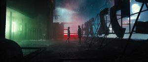 Exclusive Interview: <em>Blade Runner 2049</em> Producers Broderick Johnson and Andrew Kosove
