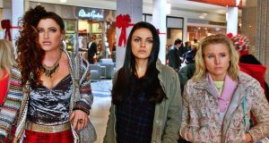 Free Screening Passes to A BAD MOMS CHRISTMAS