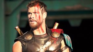 Win Advance Screening Passes To THOR: RAGNAROK in San Antonio TX