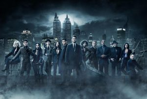 "GOTHAM Recap: ""A Day In The Narrows"""