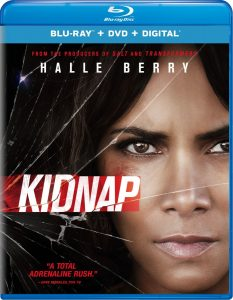 Kidnap Blu-ray Review: 2 Taken 2 Furious