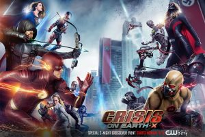 The CW's Crisis On Earth-X Part One: What happened?