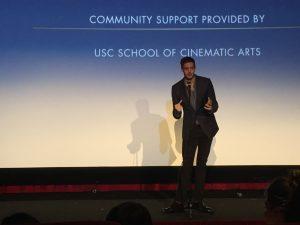 AFI Fest: <em>Thoroughbreds</em> Q&A with Writer/Director Cory Finley
