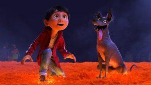 Free Advanced Screening Passes to Pixar's Disney COCO