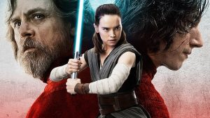 Win Free Screening Passes to STAR WARS: THE LAST JEDI in Los Angeles