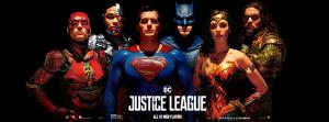 JUSTICE LEAGUE Box Office: $613 Million  World Wide
