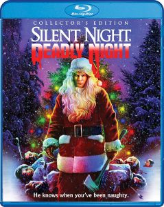 <em>Silent Night, Deadly Night</em> Collector's Edition Blu-ray Review